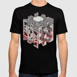 Hellraiser Puzzlebox D T-shirt