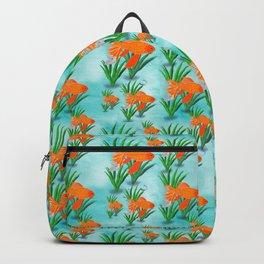 The Goldfish Backpack