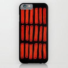 rhinestones 3a iPhone 6s Slim Case