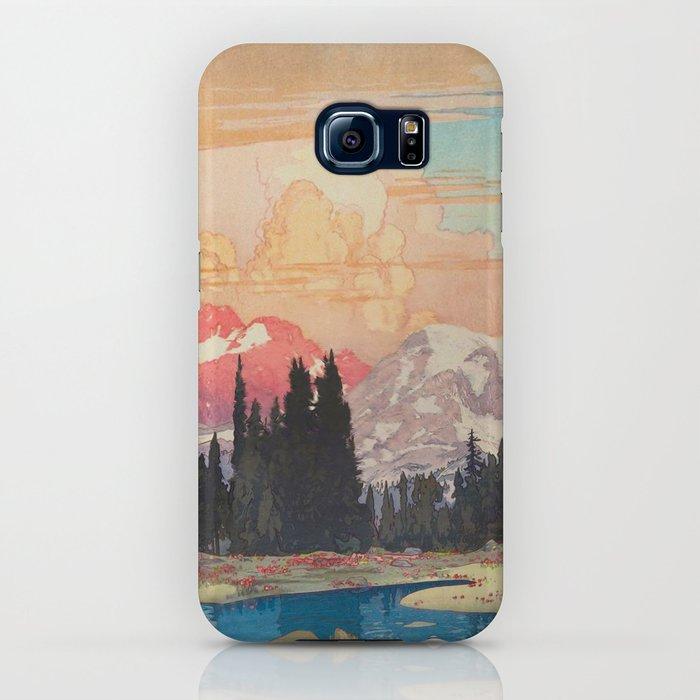 storms over keiisino iphone case