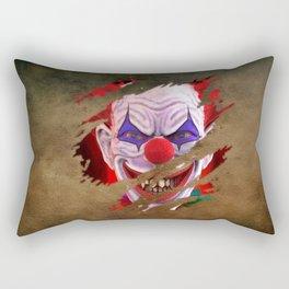 Clown 09 Rectangular Pillow