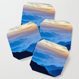 Mountains 11 Coaster
