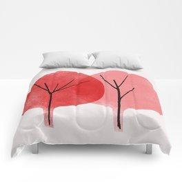 spring 1 Comforters