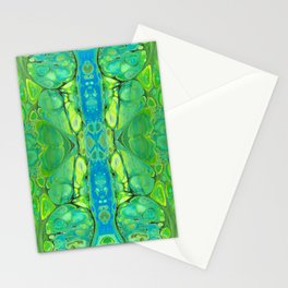 mirror 10 Stationery Cards