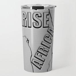 Arise Africa Travel Mug