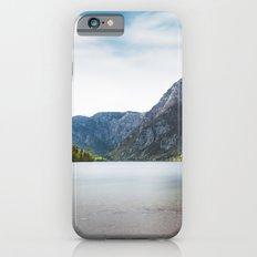 Lake Bohinj, Slovenia Slim Case iPhone 6s