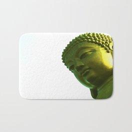 Green Buddha Bath Mat