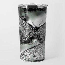 Insect Models: Beautiful Butterflies 07-03 Travel Mug