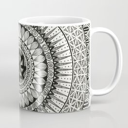 Mandala3 Coffee Mug