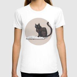 Feeling Bookish T-shirt