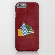 HANOK(한옥) iPhone 6s Slim Case