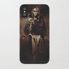 No Evil Slim Case iPhone X
