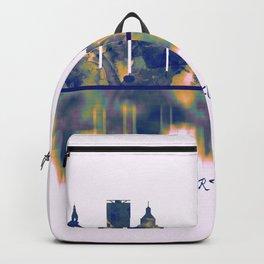 Hartford Skyline Backpack
