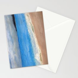 Peaceful Storm Stationery Cards