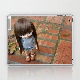 Mamiko - First look Laptop & iPad Skin