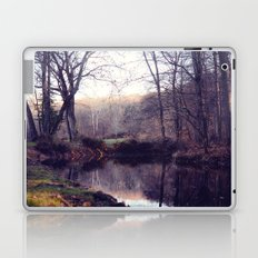 still water Laptop & iPad Skin