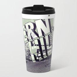 Greetings from Fern Hill Travel Mug