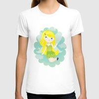 fairy T-shirts featuring Fairy by Maria Jose Da Luz