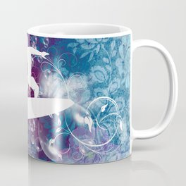 Sport, surfboarder Coffee Mug
