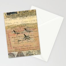 Hope On Stationery Cards