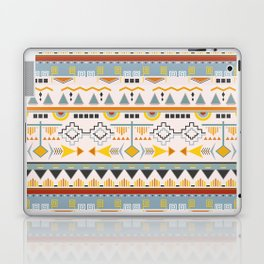 Tribal Patter Laptop & iPad Skin
