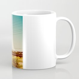 Welcome to CA Coffee Mug