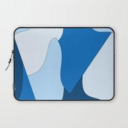 The Blues Laptop Sleeve