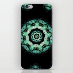 Kaleidoscope 'K2 SN' iPhone & iPod Skin
