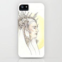 Thranduil iPhone Case