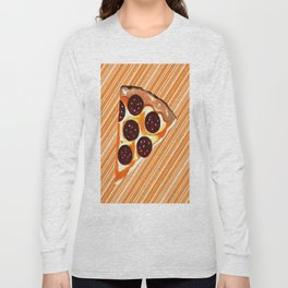 The Slice Long Sleeve T-shirt