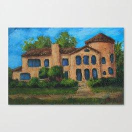 Historic Venice AC160320a Canvas Print