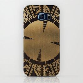 Lament Configuration Side A iPhone Case