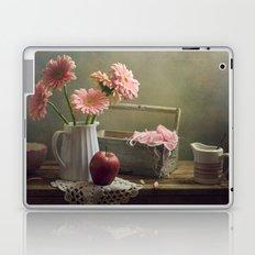 In the spring mood Laptop & iPad Skin