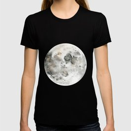 Bare Moon T-shirt