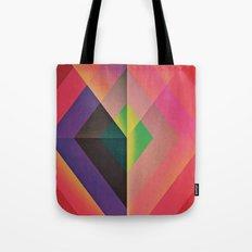HYBYT Tote Bag