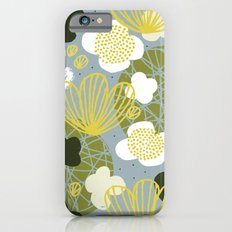 Kokedama Garden by Friztin Slim Case iPhone 6s