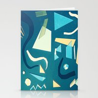 marine Stationery Cards featuring marine by Carlos Castro Perez