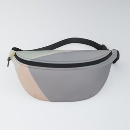 Swan No.7 Fanny Pack