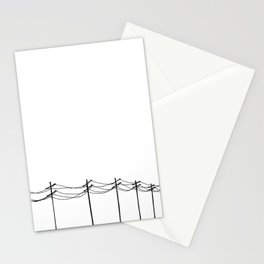 currents Stationery Cards