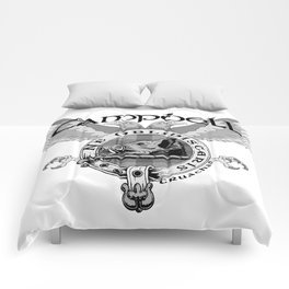 CAMPBELL FAMILY CREST Comforters