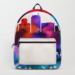 Amarillo Skyline Backpack