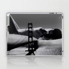 lovely view Laptop & iPad Skin