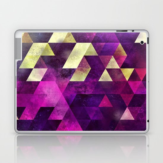 fykk yrly Laptop & iPad Skin