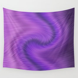 Purple daze 18 Wall Tapestry