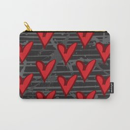 Joy 4 by Kathy Morton Stanion Carry-All Pouch