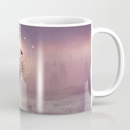 In the Stillness Coffee Mug