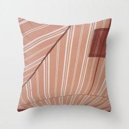 White Sands, New Mexico - WSNM03 Throw Pillow