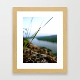 You can too! Framed Art Print