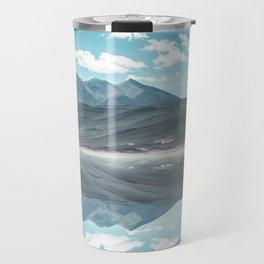 Atacama Reflected Travel Mug