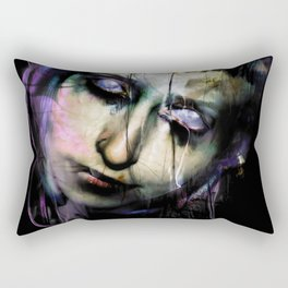stigma Rectangular Pillow